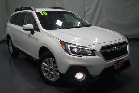 2018 Subaru Outback 2.5i Premium for Sale  - SB6289  - C & S Car Company