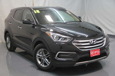 2018 Hyundai Santa Fe Sport 2.4L AWD for Sale  - HY7505  - C & S Car Company