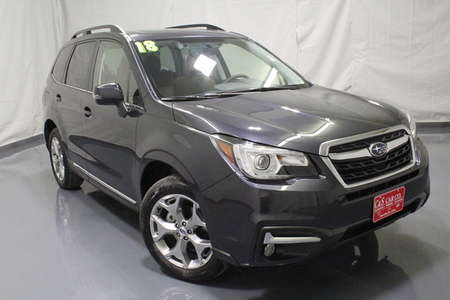 2018 Subaru Forester 2.5i Touring w/Eyesight for Sale  - SB6244  - C & S Car Company