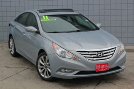 2011 Hyundai Sonata 2.0T Limited for Sale  - HY7166A  - C & S Car Company