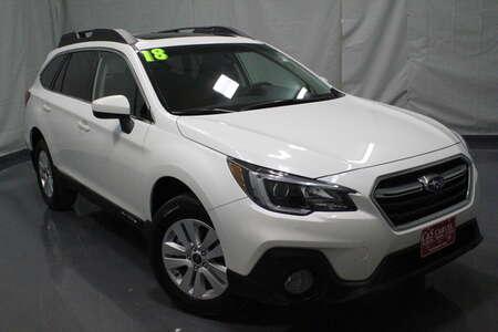 2018 Subaru Outback 2.5i Premium for Sale  - SB6261  - C & S Car Company