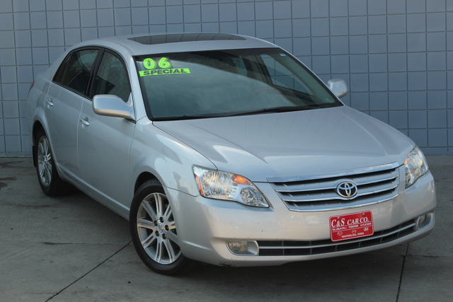 2006 Toyota Avalon  - C & S Car Company