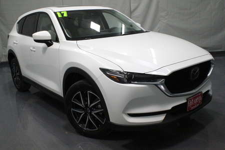2017 Mazda CX-5 Grand Touring AWD for Sale  - MA3046  - C & S Car Company