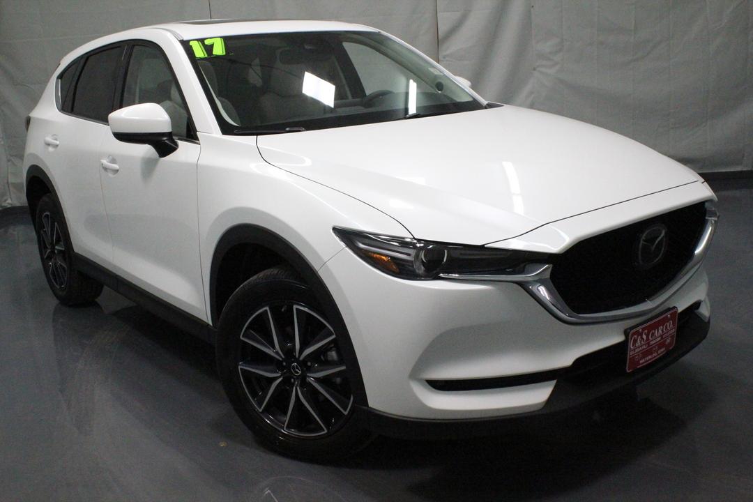 2017 Mazda CX-5  - C & S Car Company
