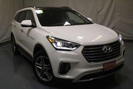 2018 Hyundai Santa Fe Limited Ultimate AWD for Sale  - HY7479  - C & S Car Company