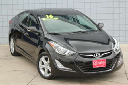 2016 Hyundai Elantra Value Edition for Sale  - HY7382A  - C & S Car Company