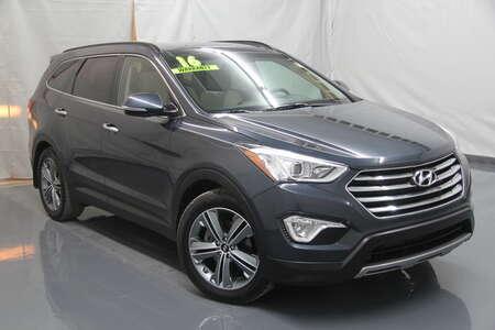 2016 Hyundai Santa Fe Limited AWD for Sale  - MA3043A  - C & S Car Company