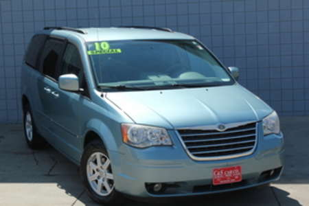 2010 Chrysler Town & Country Touring  LWB for Sale  - HY7345A  - C & S Car Company