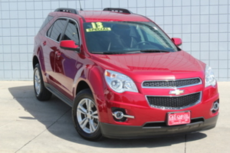 2013 Chevrolet Equinox LT for Sale  - HY7197A  - C & S Car Company