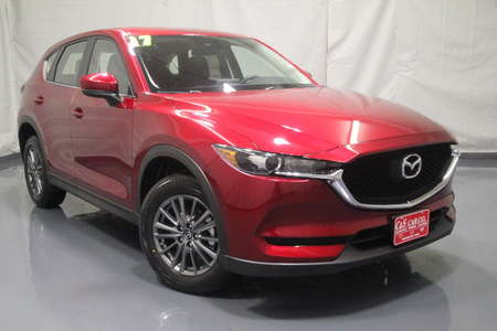 2017 Mazda CX-5 Sport AWD for Sale  - MA3054  - C & S Car Company