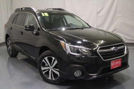 2018 Subaru Outback 2.5i Limited for Sale  - SB6294  - C & S Car Company