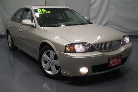 2006 Lincoln LS V8 Sport for Sale  - 14853  - C & S Car Company