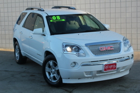 2008 GMC Acadia SLE  AWD for Sale  - HY7014B  - C & S Car Company