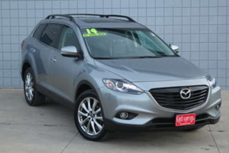 2014 Mazda CX-9 Grand Touring AWD for Sale  - MA2823A  - C & S Car Company