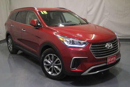 2018 Hyundai Santa Fe SE AWD for Sale  - HY7495  - C & S Car Company