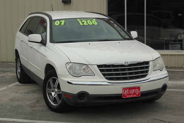 2007 Chrysler Pacifica  - C & S Car Company