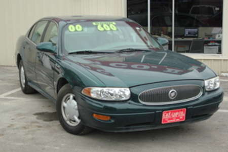 2000 Buick LeSabre Custom for Sale  - R14187  - C & S Car Company