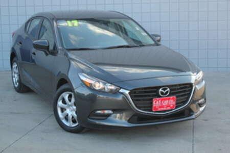 2017 Mazda MAZDA3 4-Door Sport for Sale  - MA2809  - C & S Car Company