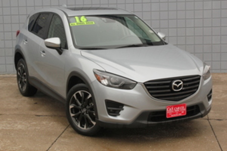 2016 Mazda CX-5 Grand Touring AWD for Sale  - MA2789A  - C & S Car Company