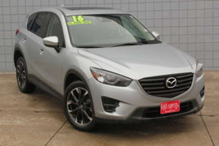 2016 Mazda CX-5 Grand Touring AWD for Sale  - MA2789A  - C & S Car Company