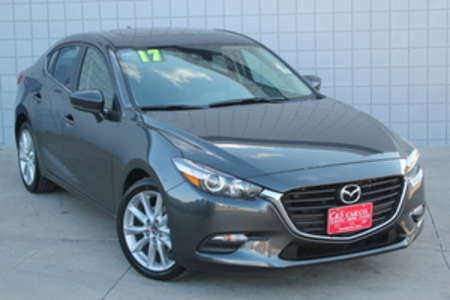 2017 Mazda MAZDA3 4-Door Touring for Sale  - MA2808  - C & S Car Company