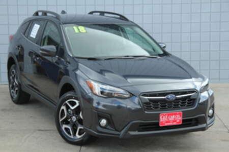 2018 Subaru Crosstrek 2.0i Limited for Sale  - SB6103  - C & S Car Company