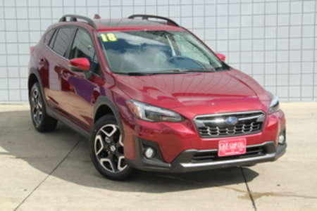2018 Subaru Crosstrek 2.0i Limited w/Eyesight for Sale  - SB6101  - C & S Car Company