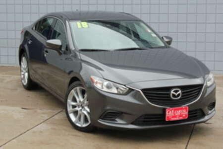 2017 Mazda Mazda6 i Touring for Sale  - MA2982  - C & S Car Company