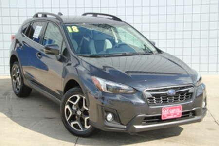 2018 Subaru Crosstrek 2.0i Limited w/Eyesight for Sale  - SB6105  - C & S Car Company
