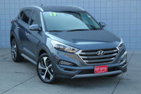 2017 Hyundai Tucson 1.6T Limited AWD for Sale  - HY7402  - C & S Car Company