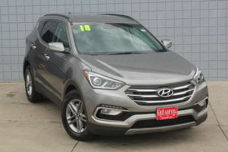 2018 Hyundai Santa Fe Sport 2.4L AWD for Sale  - HY7365  - C & S Car Company