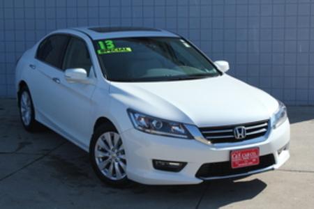 2014 Honda Accord EX-L for Sale  - SB5849A  - C & S Car Company