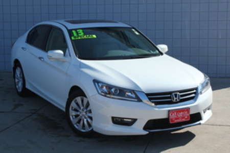 2014 Honda Accord EX-L for Sale  - SB5849A  - C & S Car Company