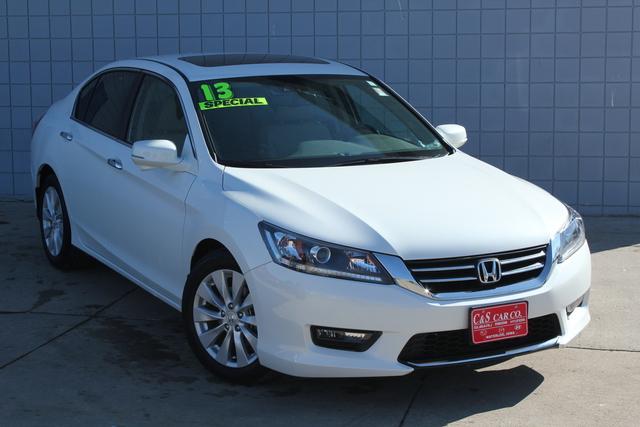 2014 Honda Accord  - C & S Car Company