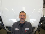 Mike Marrs Working as Heavy Duty Technician at Coffman Truck Sales