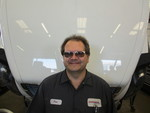 Pete Haag Working as Heavy Duty Technician at Coffman Truck Sales