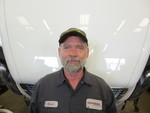 Eric Dillenburg Working as Heavy Duty Technician at Coffman Truck Sales