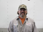 Sy Olson Working as Body Shop at Coffman Truck Sales