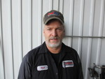 Herb Moag Working as GM Certified Technician at Coffman Truck Sales