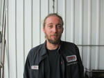 Brent Rogers Working as GM Certified Technician at Coffman Truck Sales