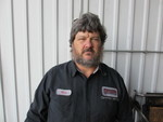 Mike Vincent Working as GM Certified Technician at Coffman Truck Sales