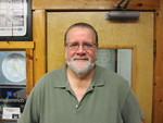 Eric Krzykowski Working as Service Advisor at Coffman Truck Sales