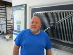 Brian Meyer Working as Parts Sales at Coffman Truck Sales