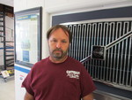Lee Foreman Working as Parts Sales at Coffman Truck Sales