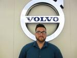 Joe Moser Working as Sale at Coffman Truck Sales