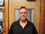 Mark Sartain Working as Assistant Service Manager at Coffman Truck Sales