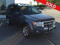 2012 Ford Escape Limi
