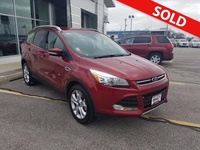 2014 Ford Escape Tita
