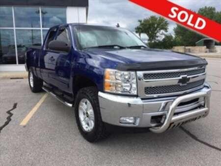 2013 Chevrolet Silverado 1500 LT for Sale  - 8418  - Coffman Truck Sales