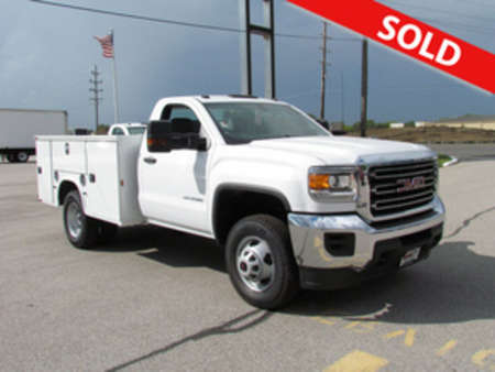2017 GMC Sierra 3500HD Base for Sale  - 3432  - Coffman Truck Sales